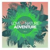 Love and Nature Adventure, Vol. 3 de Various Artists