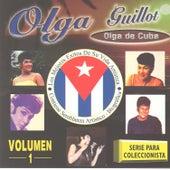 Su Vida Artistica Vol. 1 by Olga Guillot