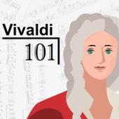 Vivaldi 101 von Antonio Vivaldi