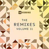The Remixes, Vol. 11 by Various Artists