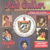 Su Vida Artistica Vol. 2 by Olga Guillot