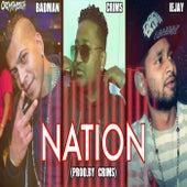 Nation van Iejay