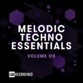 Melodic Techno Essentials, Vol. 08 de Various Artists