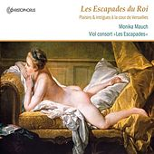 Les Escapades du Roi: Plaisirs & intrigues a la cour de Versailles de Various Artists