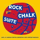 Rock Chalk Suite de Jazz At Lincoln Center Orchestra