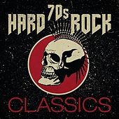 70's Hard Rock Classics de Various Artists