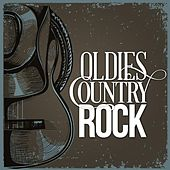 Oldies: Country Rock by Various Artists