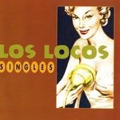Singles de The Locos