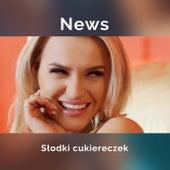 Słodki cukiereczek fra News
