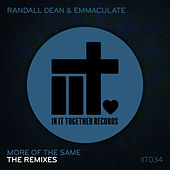 More Of The Same - The Remixes von Randall Dean