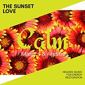 The Sunset Love - Healing Music for Energy Restoration de Various Artists