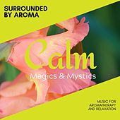 Surrounded by Aroma - Music for Aromatherapy and Relaxation de Various Artists