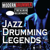 Modern Drummer Magazine and Blue Note Records Present: Jazz Drumming Legends by Various Artists