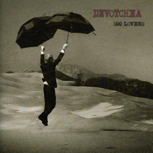 100 Lovers by DeVotchKa