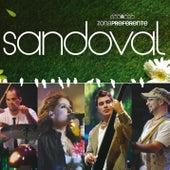 Zona Preferente von Sandoval