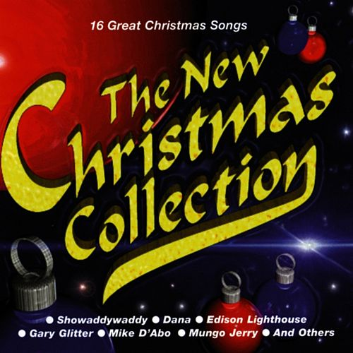The New Christmas Collection by Various Artists