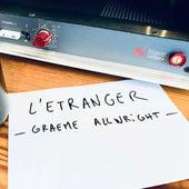 L'étranger by Laurent Lamarca
