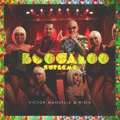 Boogaloo Supreme by Víctor Manuelle