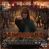 Daimanology von Daimajin ManZu