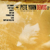 The Demos EP: Garage Sessions Vol. 1 by Pete Yorn