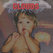 Clouds by Dmitlx