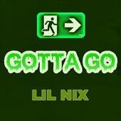 Gotta Go de Lil Nix