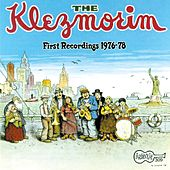 Early Recordings 1976-78 by The Klezmorim