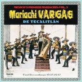 Their First Recordings: 1937-1947 de Mariachi Vargas de Tecalitlan