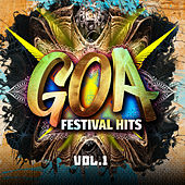 Goa Festival Hits, Vol.1 by Various Artists