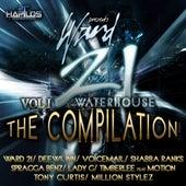 Ward 21 - The Compilation Vol.1 von Various Artists