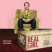 Lars and the Real Girl (Original Motion Picture Soundtrack) by David Torn