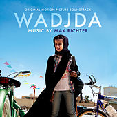 Wadjda (Original Motion Picture Soundtrack) de Max Richter