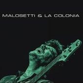Malosetti & la Colonia de Javier Malosetti