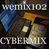Wemix 102 - Italy Electro Tech House de Various Artists