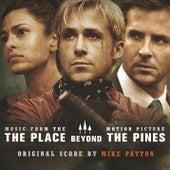 The Place Beyond the Pines (Original Motion Picture Soundtrack) de Mike Patton