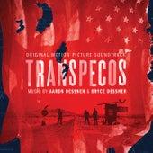 Transpecos (Original Motion Picture Soundtrack) de Aaron Dessner