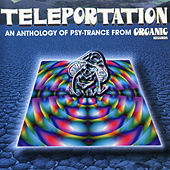 Teleportation de Various Artists