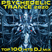 Psychedelic Trance 2020 100 Vibes DJ Mix by Various Artists