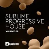 Sublime Progressive House, Vol. 08 de Various Artists