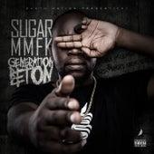 Generation Beton von Sugar MMFK