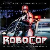 Robocop (Original Soundtrack) de Basil Poledouris