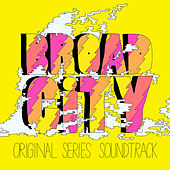 Broad City (Original Series Soundtrack) de Various Artists