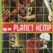 Na TV (Ao Vivo) de Planet Hemp