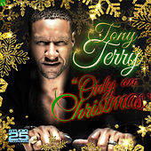 Only on Christmas by Tony Terry