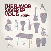 The Flavor Saver EP Vol. 5 by Various Artists