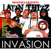 The Invasion by Various Artists