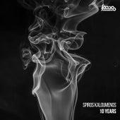 10 Years de Spiros Kaloumenos