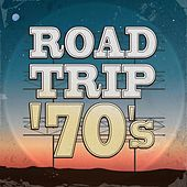 Road Trip '70's de Various Artists