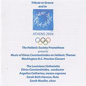 Music of Dinos Constantinides on Hellenic Themes de Various Artists