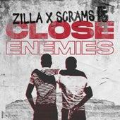 Close Enemies de Zilla